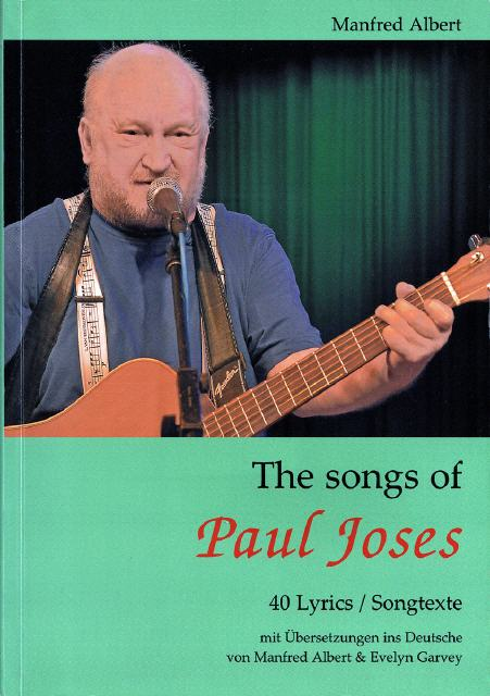 The songs of Paul Joses